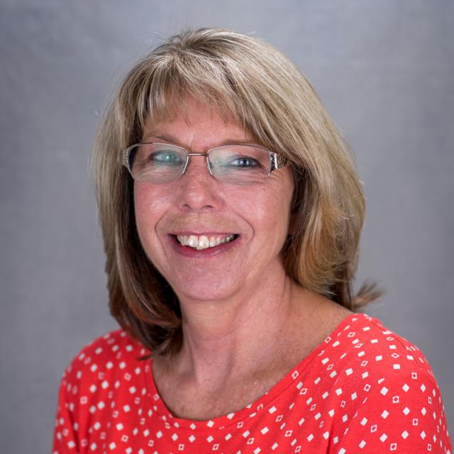 Barbara Van Dike